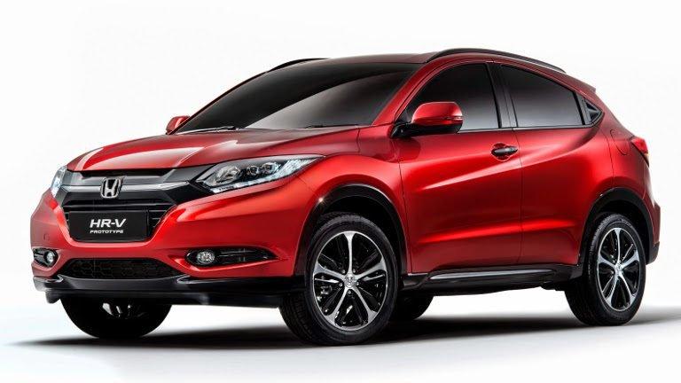 Noleggio Honda HR-V a Bari, Foggia o Taranto