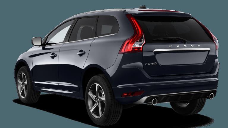 Noleggio Volvo XC60 a Bari, Barletta, Taranto o Foggia